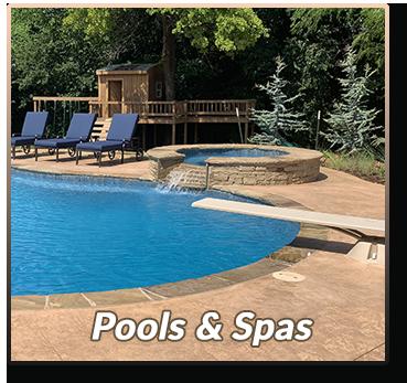 custom pools oklahoma city